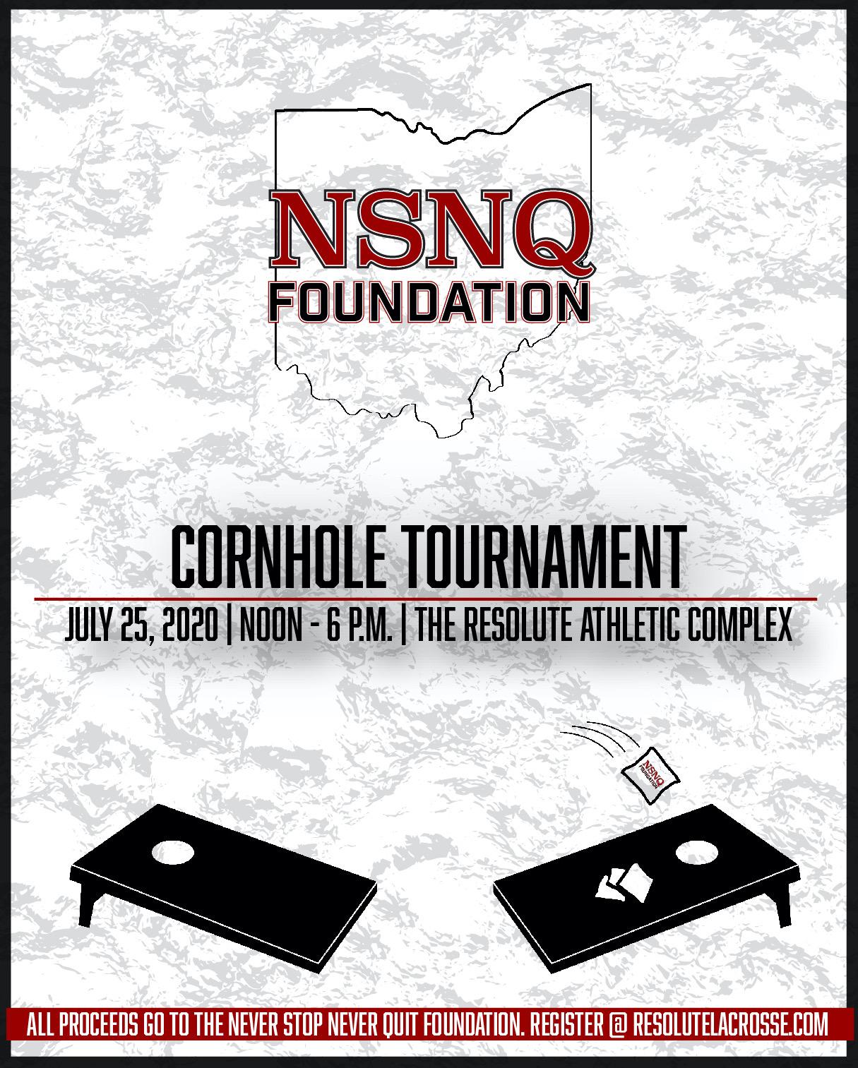 NSNQ Cornhole Tournament