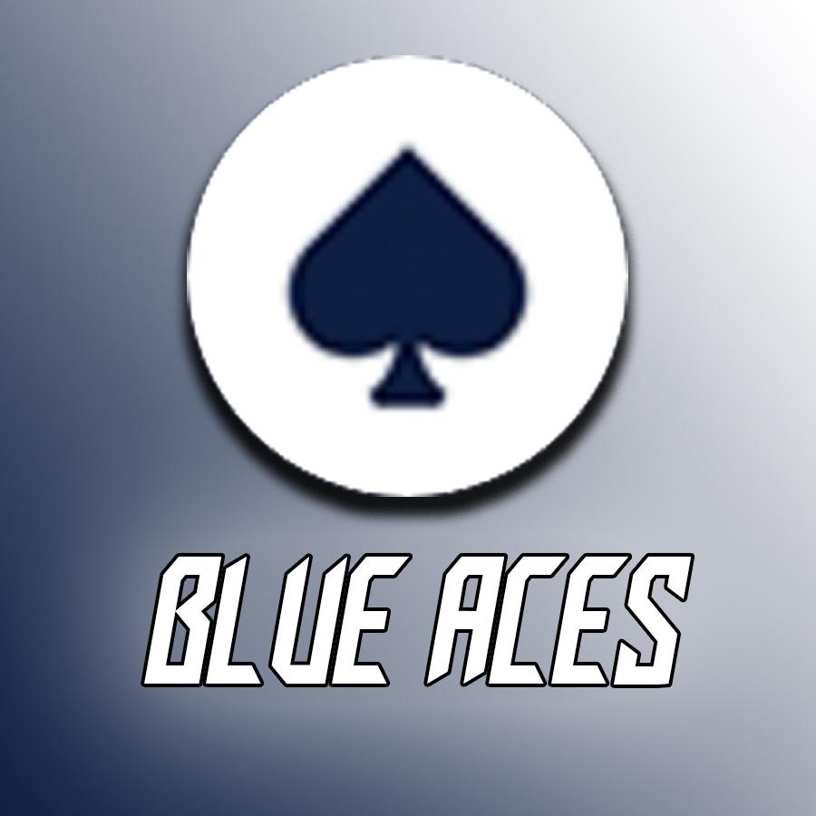 BLUE ACES